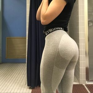 Pants - Gymshark leggings